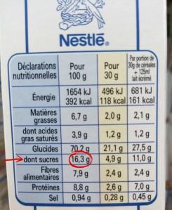 """alt= """"etiquette glucides sucres"""""""