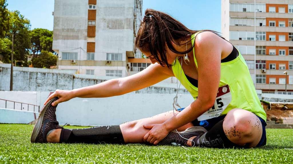 mobilité déchirures musculaires étirements