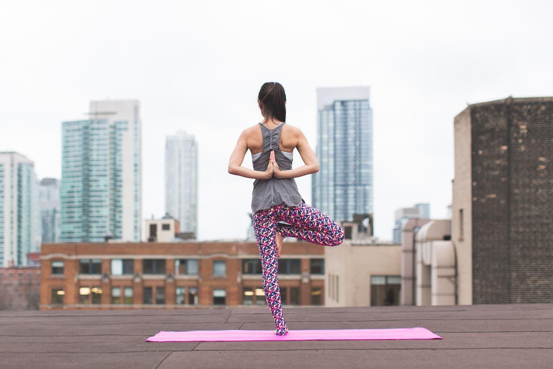 méditation pratique sportive